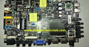 TP.HV320.PB801 free software