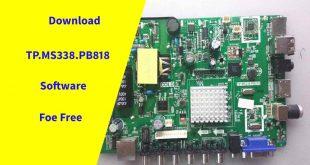 TP.MS338.PB818 Software download