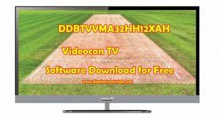 DDBTVVMA32HH12XAH update software