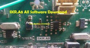 SKR.A8 All Software