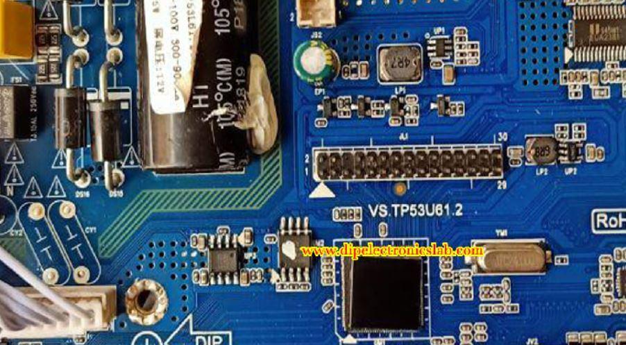 VS.TP53U61.2 Full HD Software