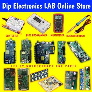 led tv parts online store