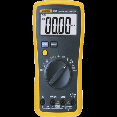 Auto Digital Multimeter